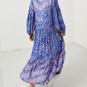 Spell & The Gypsy Collective Dresses - Spell & The Gypsy Collective CITY LIGHTS GOWN , XS